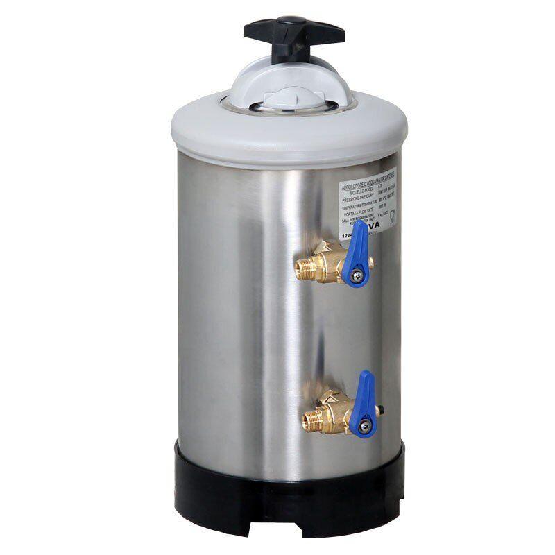 Водоумягчитель воды TiFQ LT12