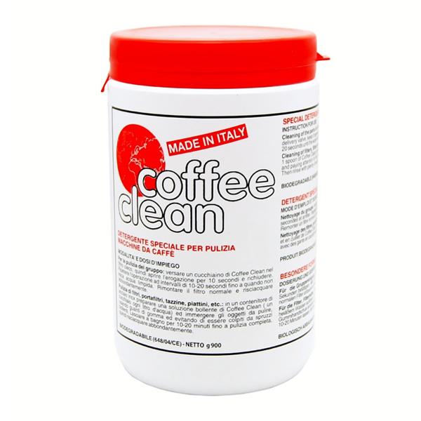 Чистящее средство Coffee Clean для кофейных групп