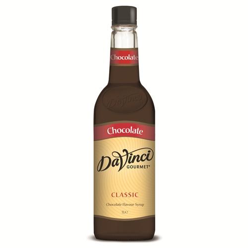 Сироп Шоколад DaVinci