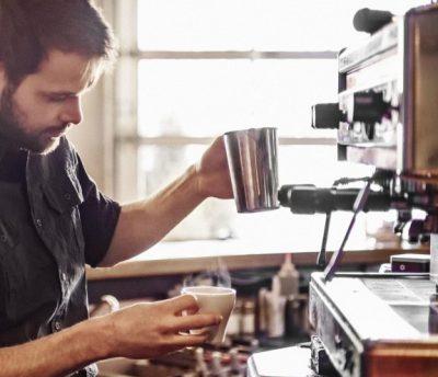 Кофе для кофемашин в Калининграде