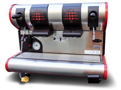 Аренда кофемашины La San Marco 95 Sprint E в Калининграде