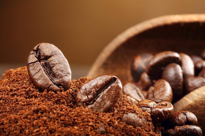 Скидка 10% на любой кофе